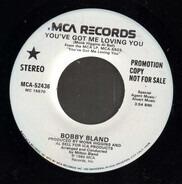 Bobby Bland - You've Got Me Loving You
