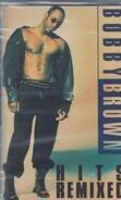 Bobby Brown - Hits Remixed