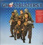 Bobby Brown / Run-D.M.C. / Elton John / James J.T. Taylor / a.o. - Ghostbusters II