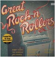 Bobby Darin / The Shirelles / Neil Sedaka a.o. - Great Rock 'n Rollers
