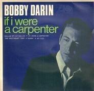 Bobby Darin - Ballad of cat ballou, If i were a carpenter, the sweetheart tree, rainin'