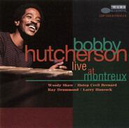 Bobby Hutcherson - Live at Montreux