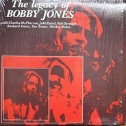 Bobby Jones - The Legacy of Bobby Jones