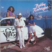 Bobby Rodríguez Y La Compañia - Mi Regreso