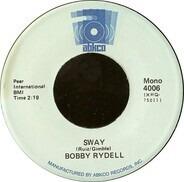 Bobby Rydell - Sway / Volare