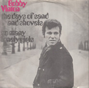 Bobby Vinton - The Days Of Sand And Shovels
