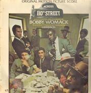 Bobby Womack & J.J. Johnson - Across 110th Street