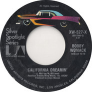 Bobby Womack - California Dreamin' / Fly Me To The Moon (In Other Words)