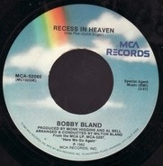 Bobby Bland - Recess In Heaven