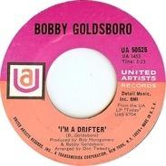 Bobby Goldsboro - I'm A Drifter
