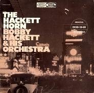 Bobby Hackett & His Orchestra - The Hackett Horn