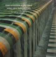 Bobby Hutcherson / George Cables / Herbie Lewis / 'Philly' Joe Jones - Four Seasons