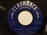 Bobby Russell - 1432 Franklin Pike Circle Hero / Let's Talk About Them