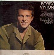 Bobby Vinton - Tell Me Why