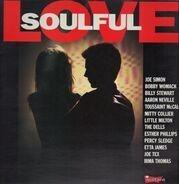 Bobby Womack, Billy Stewart, Esther Phillips... - Soulful Love