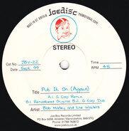 Bob Marley & The Wailers - Put It On (Again)