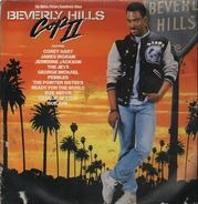 Bob Seger, Corey Hart, The Jets, Sue Ann - Beverly Hills Cop II