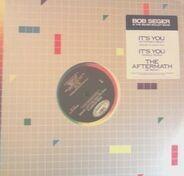 Bob Seger & The Silver Bullet Band, Bob Seger And The Silver Bullet Band - It's You / The Aftermath
