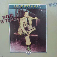 Bob Wills - Lone Star Rag