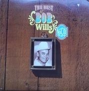 Bob Wills - The Best Of Bob Wills Vol.II