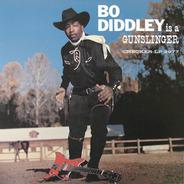 Bo Diddley - Is A Gunslinger