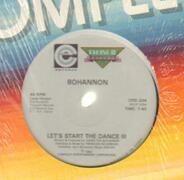 Bohannon - Let's Start The Dance III