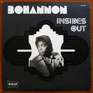 Bohannon, Hamilton Bohannon - Insides Out