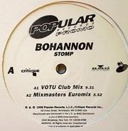 Bohannon, Hamilton Bohannon - Stomp