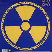 Bomb The Bass - Megablast Rap / Don't Make Me Wait