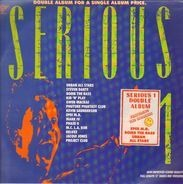 Bomb The Bass, Epee M.D., Kevin Saunderson a.o. - Serious Volume 1
