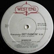 Bombers - (Everybody) Get Dancin'