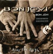 Bon Jovi - Keep The Faith (2lp Remastered)