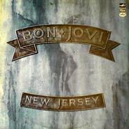 Bon Jovi - New Jersey