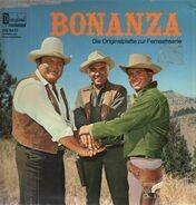 Bonanza - Die Orignalplatte zur Fernsehserie