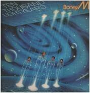 Boney M. - Ten Thousand Lightyears