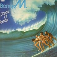 Boney M. - Oceans of Fantasy