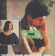 Bonnie Forman - I Only Have Eyes For You (Remix)