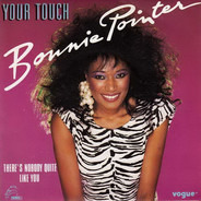 Bonnie Pointer - Your Touch