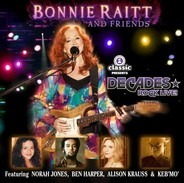 Bonnie Raitt - Bonnie Raitt And Friends