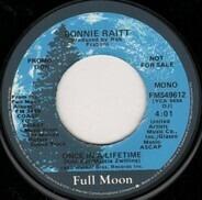 Bonnie Raitt - Once In A Lifetime