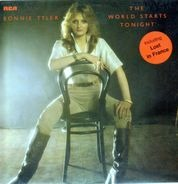 Bonnie Tyler - The World Starts Tonight