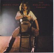 Bonnie Tyler - The World Starts Tonight
