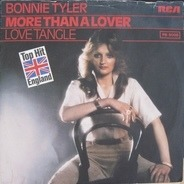 Bonnie Tyler - More Than A Lover
