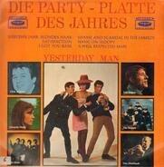 Bono, Diamond a.o. - Die Party-Platte Des Jahres - Yesterday Man