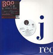 Boo featuring Jazze Pha - Make It Rain