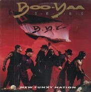 Boo Yaa! T.r.i.b.E. - New Funky Nation