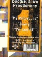 Boogie Down Productions - My Philosophy / Jimmy / I'm Still #1