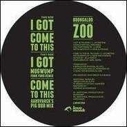 Boohgaloo Zoo - I Got (Mugwump & Aardvarck RMX)