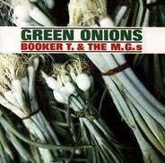 Booker T & Mg's - Green Onions