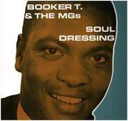 Booker T & Mg's - Soul Dressing =mono=
